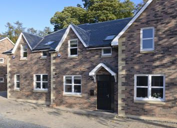 Thumbnail 4 bed terraced house for sale in Springfield Steading, Carberry By Inveresk, East Lothian