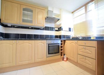 Thumbnail 2 bed flat for sale in St. James's Crescent, London