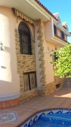 Thumbnail 4 bed chalet for sale in 150 m Del Mar, Santiago De La Ribera, Spain