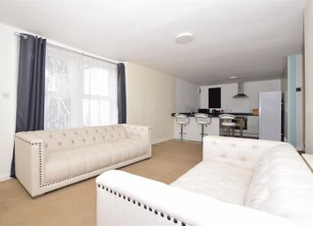 1 bed flat for sale in Victoria Road, Ramsgate, Kent CT11
