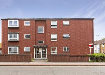 Thumbnail 2 bed flat for sale in Lower Coombe Street, Croydon