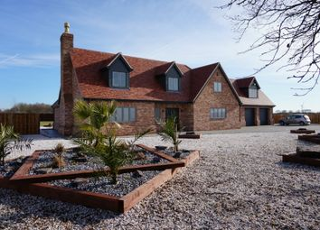 Thumbnail 5 bed detached house for sale in Barbara Ville, Clacton Road, Weeley Heath, Clacton-On-Sea