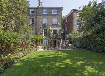 Thumbnail 3 bed maisonette for sale in Hilldrop Crescent, Tufnell Park