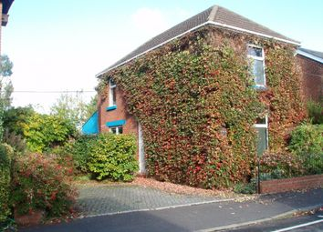 Thumbnail 2 bed detached house for sale in Osborne Road, Southampton, Hampshire