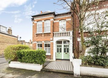 Thumbnail 3 bed flat for sale in Klea Avenue, London