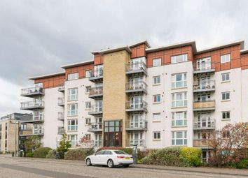 Thumbnail 2 bed flat to rent in Brunswick Road, Leith, Edinburgh