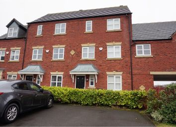 Thumbnail 3 bed town house for sale in Charles Hayward Drive, Wolverhampton