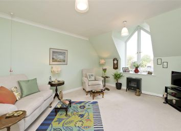 Thumbnail 2 bed flat for sale in Grosvenor Road, Richmond Hill, Surrey