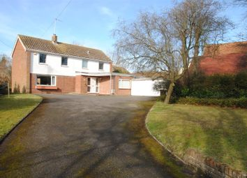 Thumbnail 5 bed detached house for sale in High Street, Harwell, Didcot