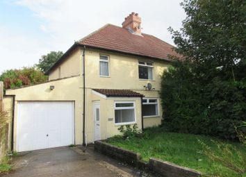 Thumbnail 3 bed semi-detached house for sale in Archer Terrace, Cardiff