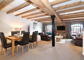 2 bed flat to rent in K Warehouse, 2 Western Gateway, London E16
