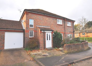 Thumbnail 4 bed link-detached house for sale in Tamarind Close, Guildford