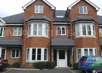 Thumbnail 2 bed flat to rent in Burgess Road, Southampton, Hampshire