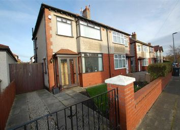 Thumbnail 3 bed semi-detached house for sale in Eden Drive South, Crosby, Liverpool