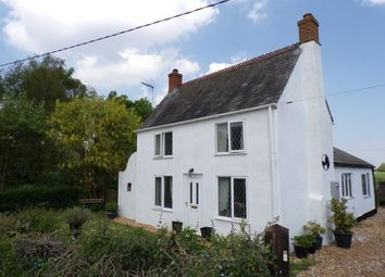 Thumbnail 2 bed detached house for sale in Tipps End, Wisbech, Norfolk