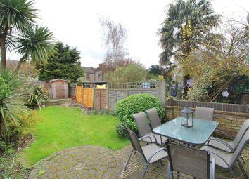 2 bed end terrace house for sale in Bertram Road, Enfield EN1