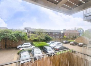 Thumbnail Flat to rent in Millennium Drive, Docklands