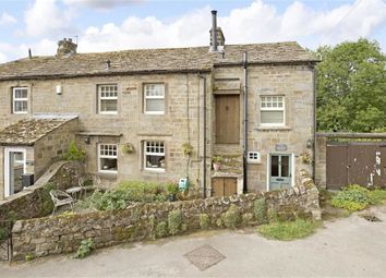 Thumbnail 4 bed cottage for sale in Lofthouse, Harrogate, North Yorkshire