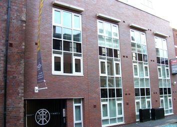 Thumbnail 1 bed flat for sale in Mary Ann Street, Birmingham