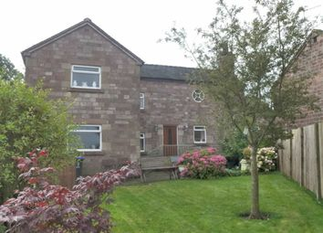 Thumbnail 3 bed detached house for sale in Beat Lane, Macclesfield, Cheshire