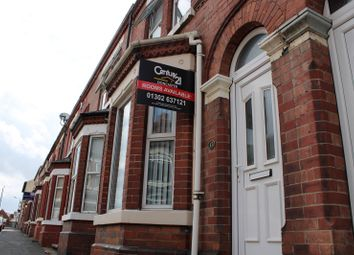 Thumbnail 5 bed terraced house to rent in Albany Road, Doncaster, South Yorkshire