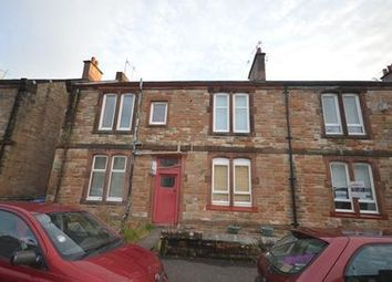 Thumbnail 1 bed flat to rent in Oswald Street, Falkirk FK1,