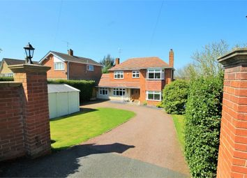 Thumbnail 4 bedroom detached house for sale in Clifton Grove, Mansfield, Nottinghamshire