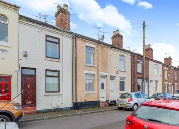 2 bed terraced house for sale in Livingstone Street, Smallthorne, Stoke On Trent, Staffordshire ST6