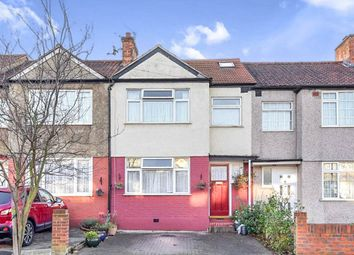 Thumbnail 4 bedroom terraced house for sale in Vale Road, Mitcham