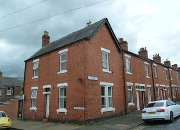 Thumbnail 1 bed flat to rent in Lawson Street, Carlisle