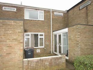 Thumbnail 3 bedroom terraced house for sale in Southwark Close, Stevenage