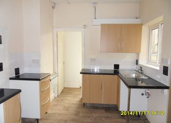 Thumbnail 1 bed flat to rent in Morley Road, Doncaster