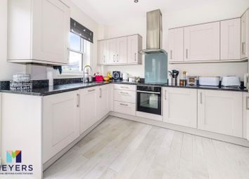 Thumbnail 3 bed end terrace house for sale in Salisbury Mews, High Street, Fordington, Dorchester