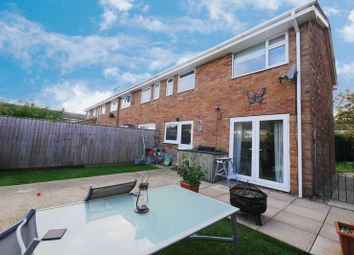 Thumbnail 3 bed end terrace house for sale in Colne Drive, Berinsfield, Wallingford