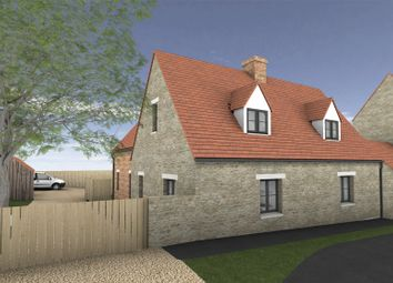 Thumbnail 2 bed semi-detached house for sale in Barton Village Road, Headington, Oxford