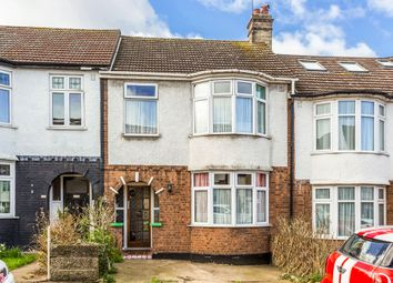 Thumbnail 3 bedroom terraced house for sale in Abbotts Crescent, Highams Park