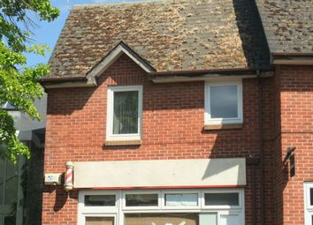 Exeter Road, Exmouth EX8. 1 bed flat