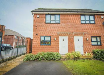 2 bed semi-detached house for sale in Bugle Close, Salford M7
