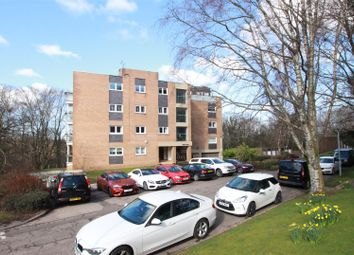 Thumbnail 2 bed flat for sale in Regents Gate, Bothwell, Glasgow