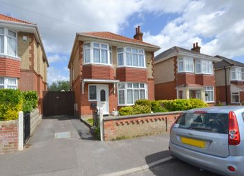 3 bed detached house for sale in Morrison Avenue, Parkstone, Poole BH12