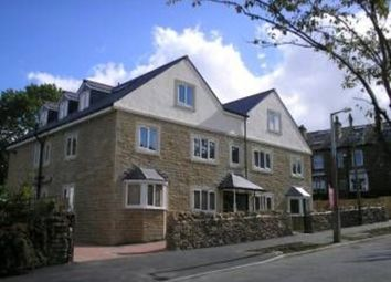 Thumbnail 2 bed flat to rent in Dallam Road, Shipley