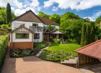 Thumbnail 5 bedroom detached house for sale in Holtspur Top Lane, Beaconsfield, Buckinghamshire