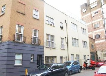 Thumbnail 1 bed flat to rent in Sidney Grove, Angel