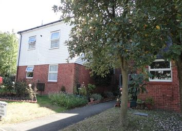 Thumbnail 2 bed flat to rent in Caxton Close, Tenterden