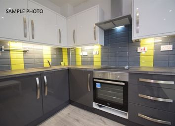 Thumbnail 2 bed flat to rent in Lincoln Road, Wembley, London