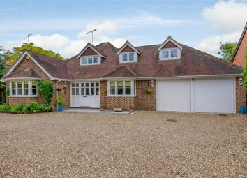 Thumbnail 5 bed detached house to rent in Coldharbour Close, Henley-On-Thames