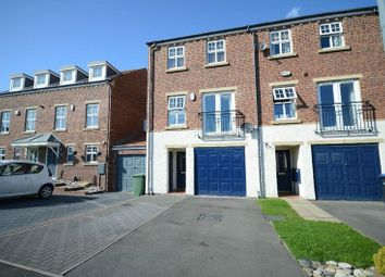 Thumbnail 4 bed terraced house for sale in Souter Drive, Seaham