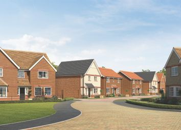 Thumbnail 1 bed detached house for sale in Crowell Road, Chinnor, Oxfordshire