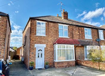 3 bed semi-detached house for sale in Park Avenue, Spalding PE11