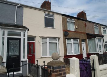 Pirrie Road, Walton, Liverpool L9. 2 bed terraced house